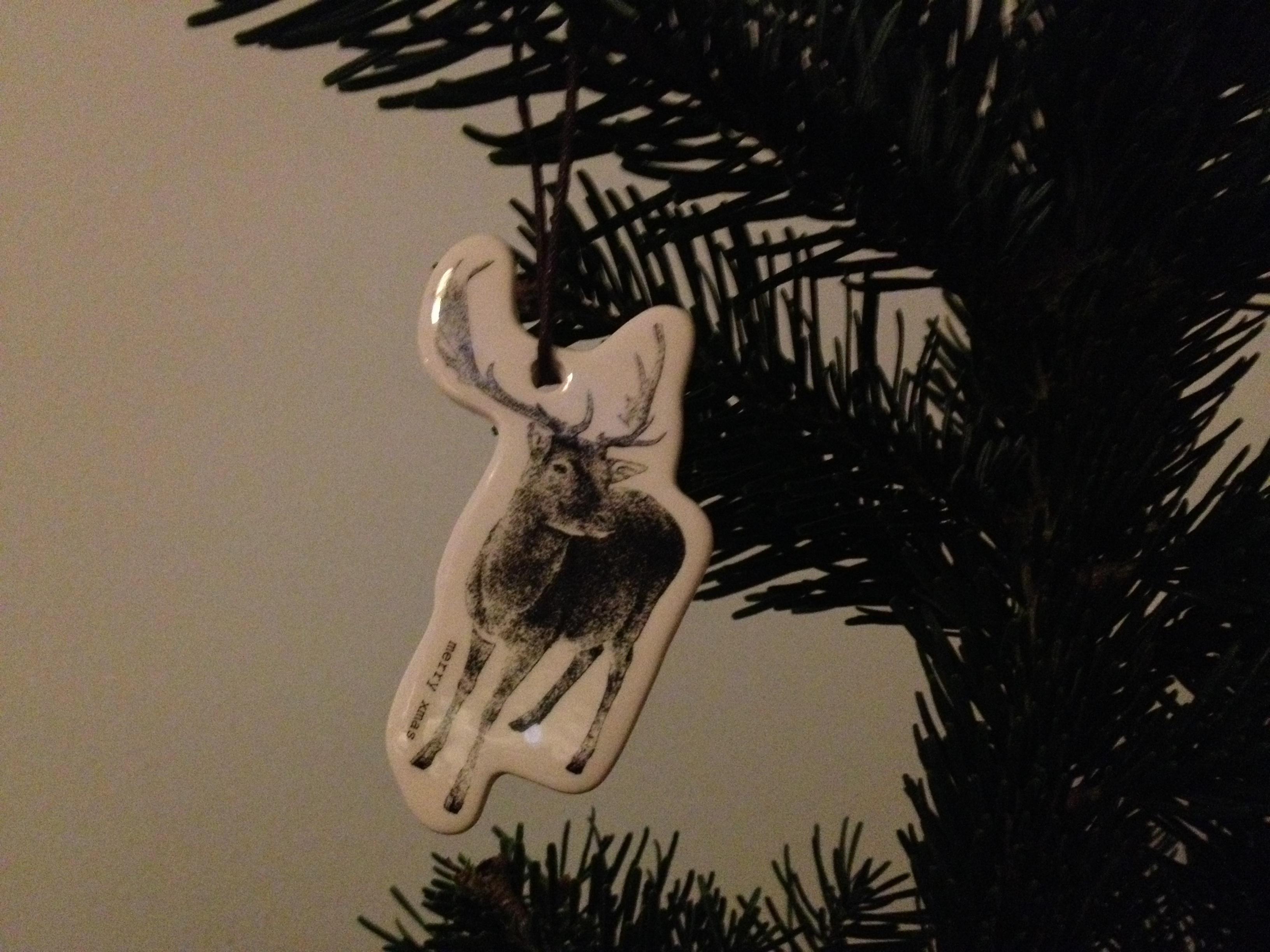 Julepynt 2